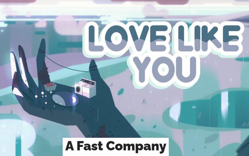 Love Like You Lyrics