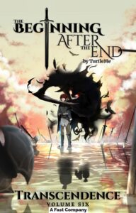 The Beginning After The End volume 6